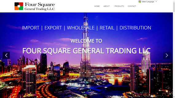 Four Square General Trading LLC